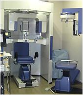 最先端の歯科用CTの撮影結果に基づいた診断