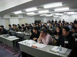東京でHybrid Orthodontic Treatment System (HOTS) の講演会を開催しました。